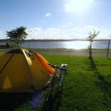 北海道浜頓別クッチャロ湖畔キャンプ場 の写真