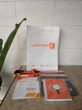 Souvenir Liputan6.com
