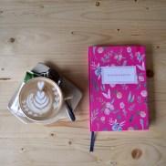 Coffee + Journal 2