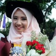 My Graduation Day 4