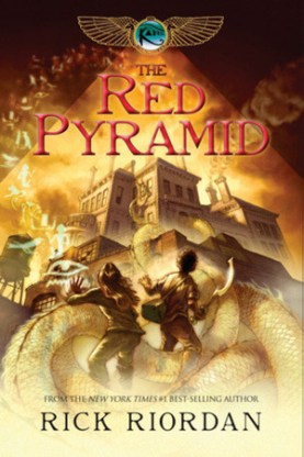 the-red-pyramid