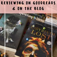 Reviewing on Goodreads and on the Blog: is There Any Difference?