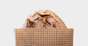 Bio-Bienenwachstücher für Brot