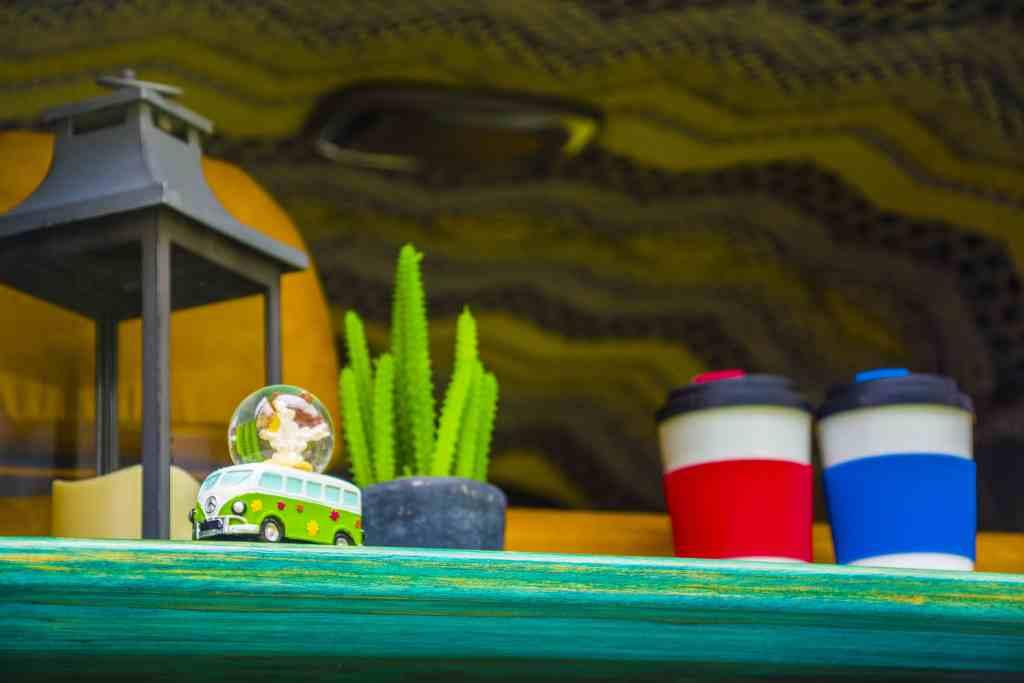Costa rica campervan rental