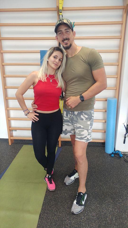 Hacer ejercicio con tu otra mitad tiene grandes beneficios para la relación