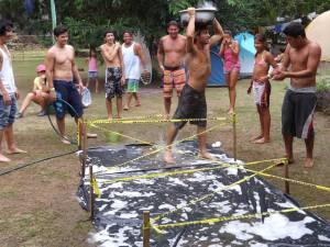 PVC Camp