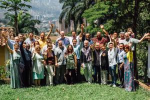 community based church planting training