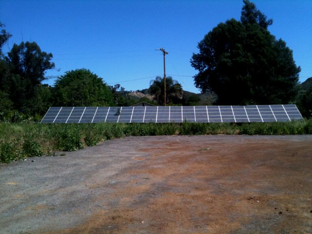 Solar PowerSo