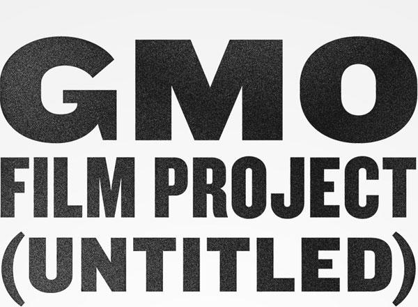 GMO-Film-Project