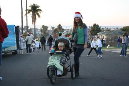 OB Christmas Parade