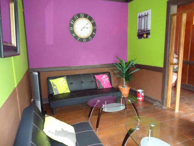 Cafe Cultura Gallery