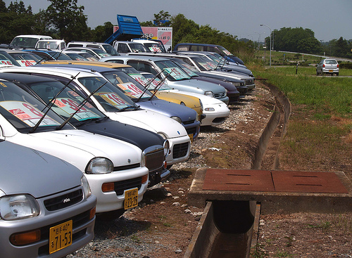 buying a used car costa rica