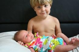 Eli & Isabel Coburn