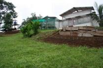 Outside Garden Plots