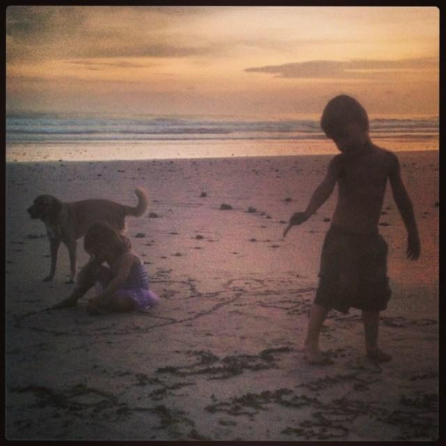 Eli and Mila