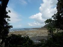 Manzanillo Beach Costa Rica