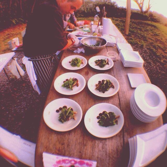 costa rica foody