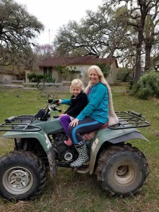 Grandma Patti