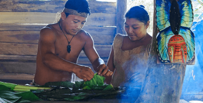 Maleku Indigenous tour