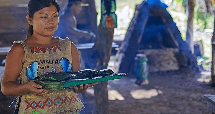 Discount: Maleku Indigenous Village Tour And Presentation (La Fortuna/Arenal)