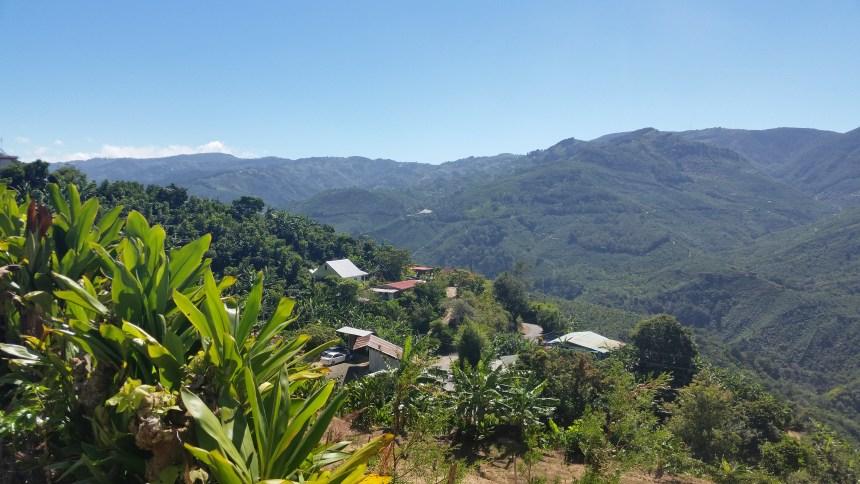 San Andreas Costa Rica