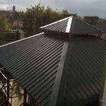 Outdoor Smoking Area (4) Roof Top