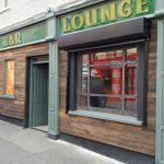 Window Frame (4) Leitrim Bar Sligo Town