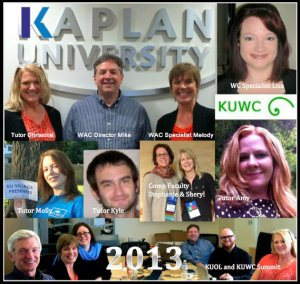 WAC Team members all agree: 2013 was awesome!