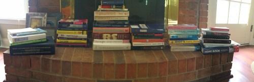 Good Will Books