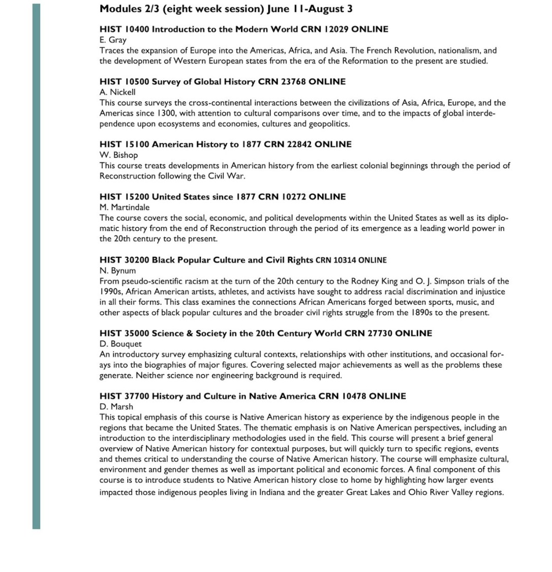 Summer 2018 History courses-4