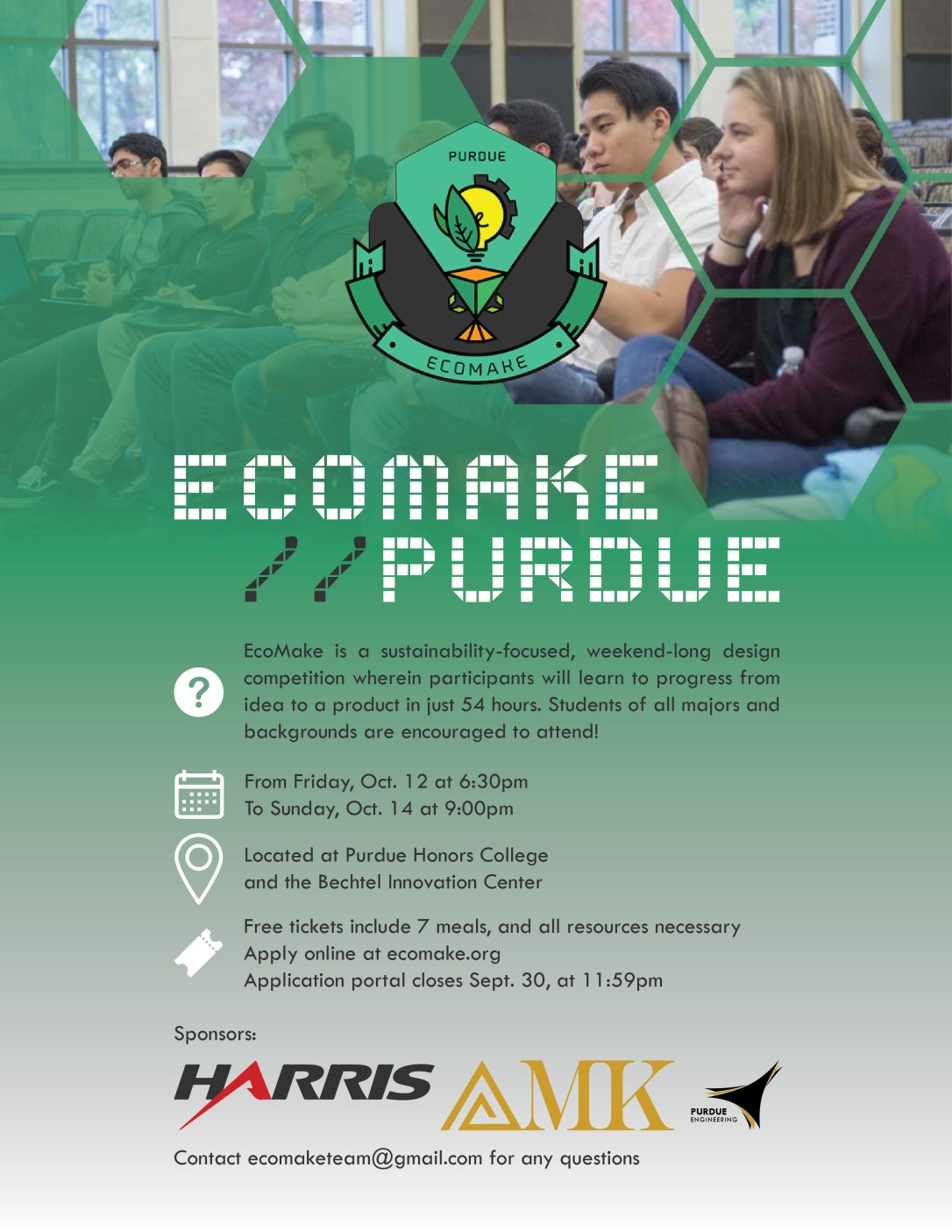 EcoMake Flyer