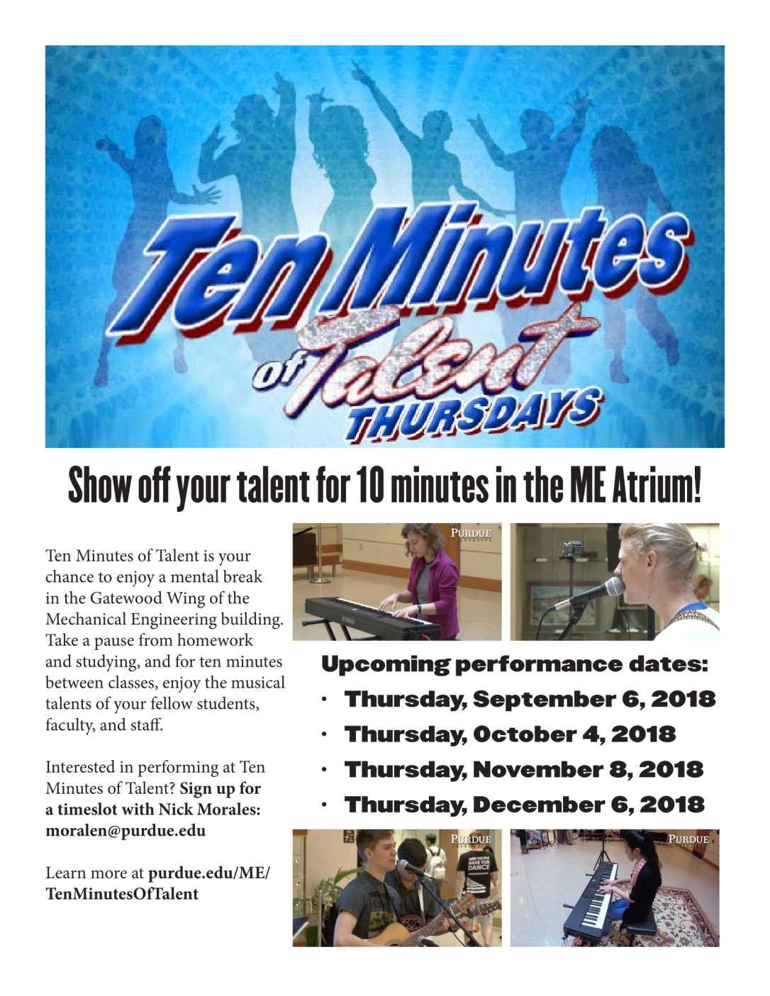 ten minutes of talent-1