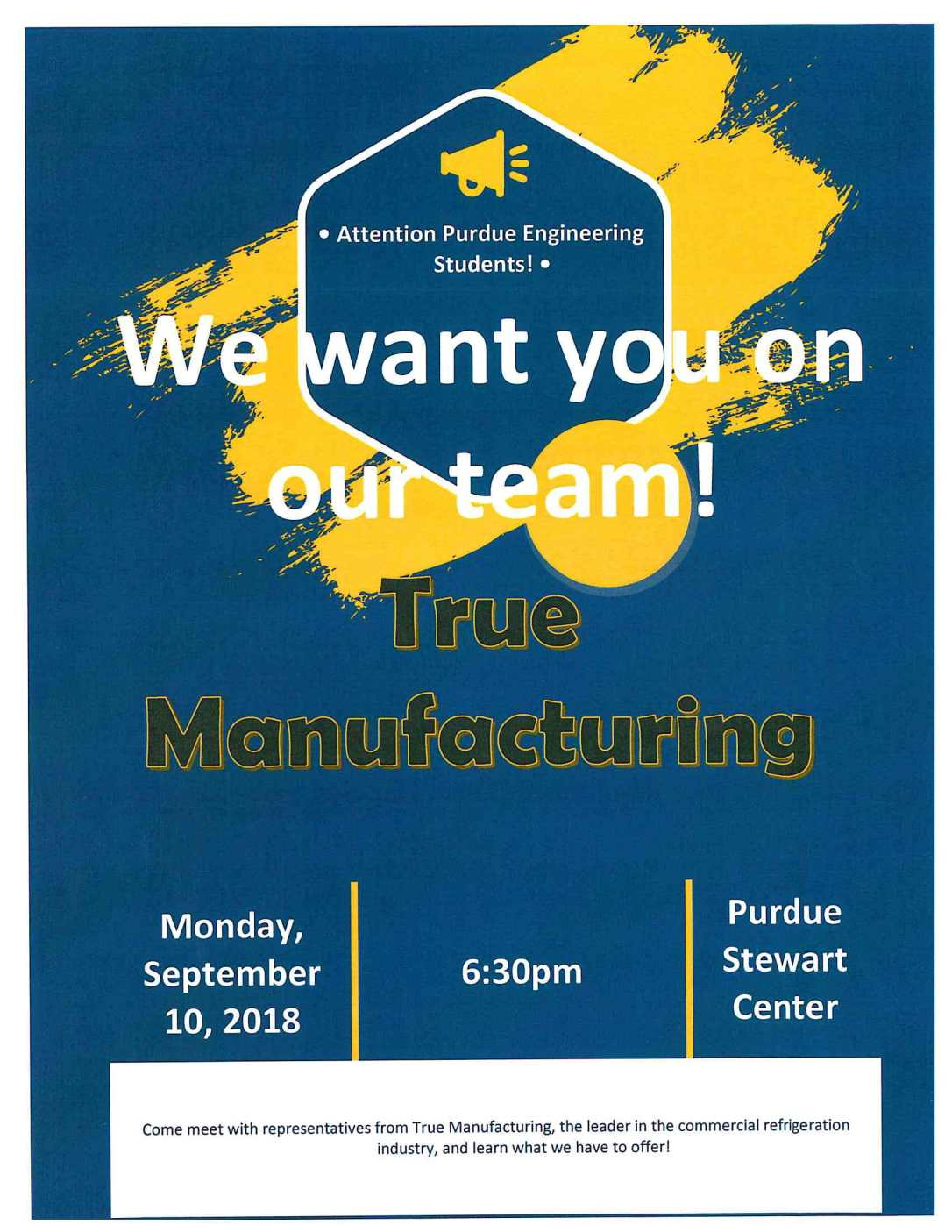Purdue Engineering Industrial Roundtable Flyer-1