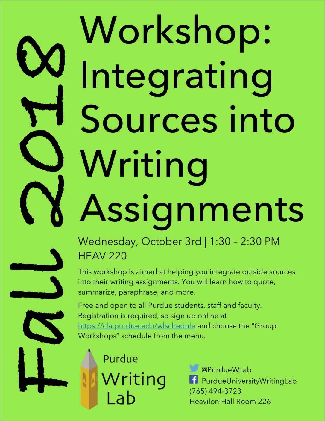Sources Workshop flyer_fall 2018-1