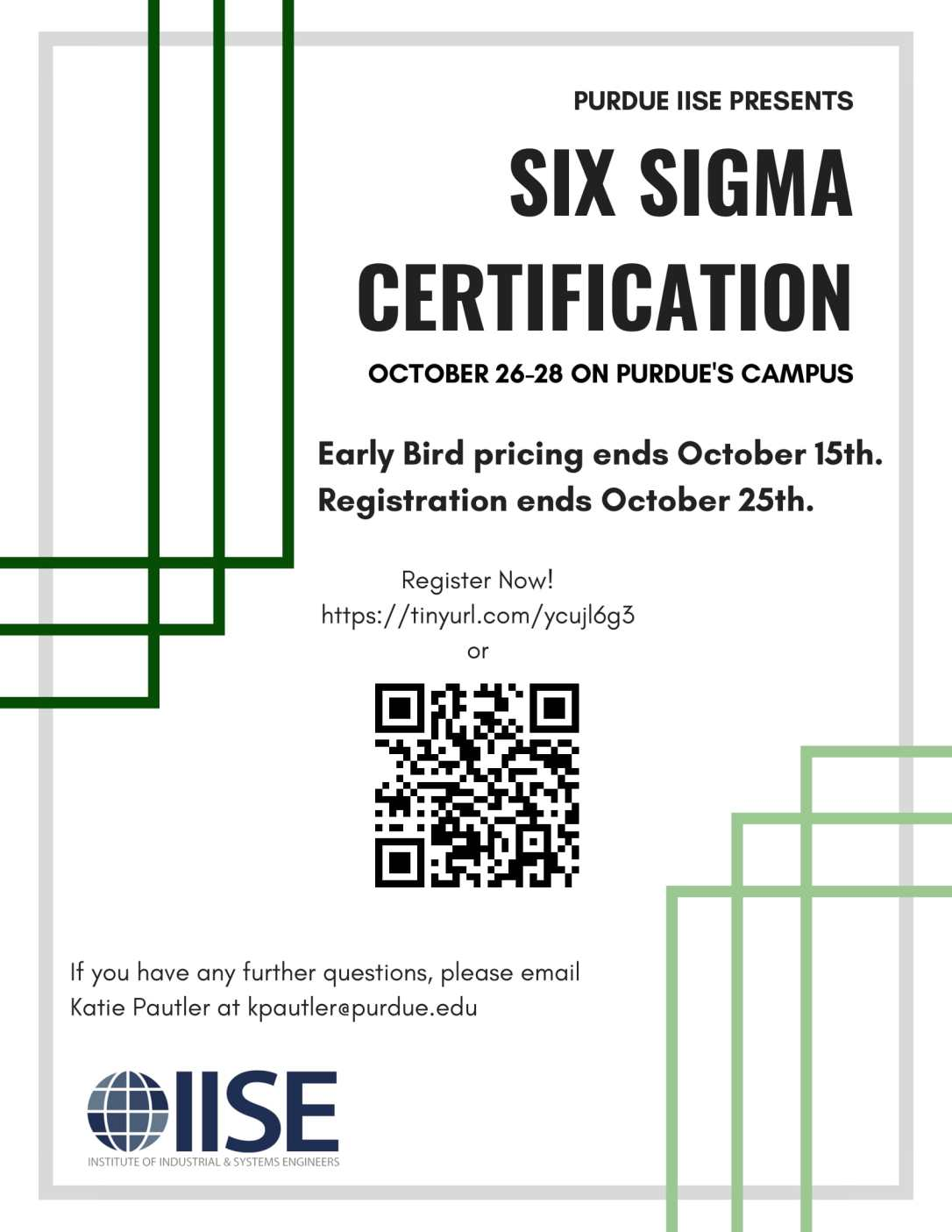 Six Sigma Training-1