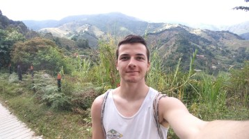 Colombia Study Abroad 01