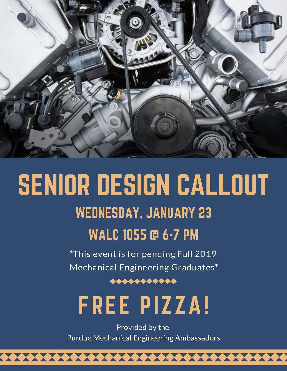 Senior Design Fall 2019