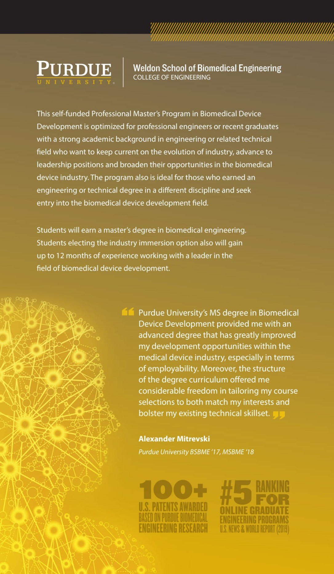 ENGS-18-11359 BME Masters Program Brochure SPLIT 02