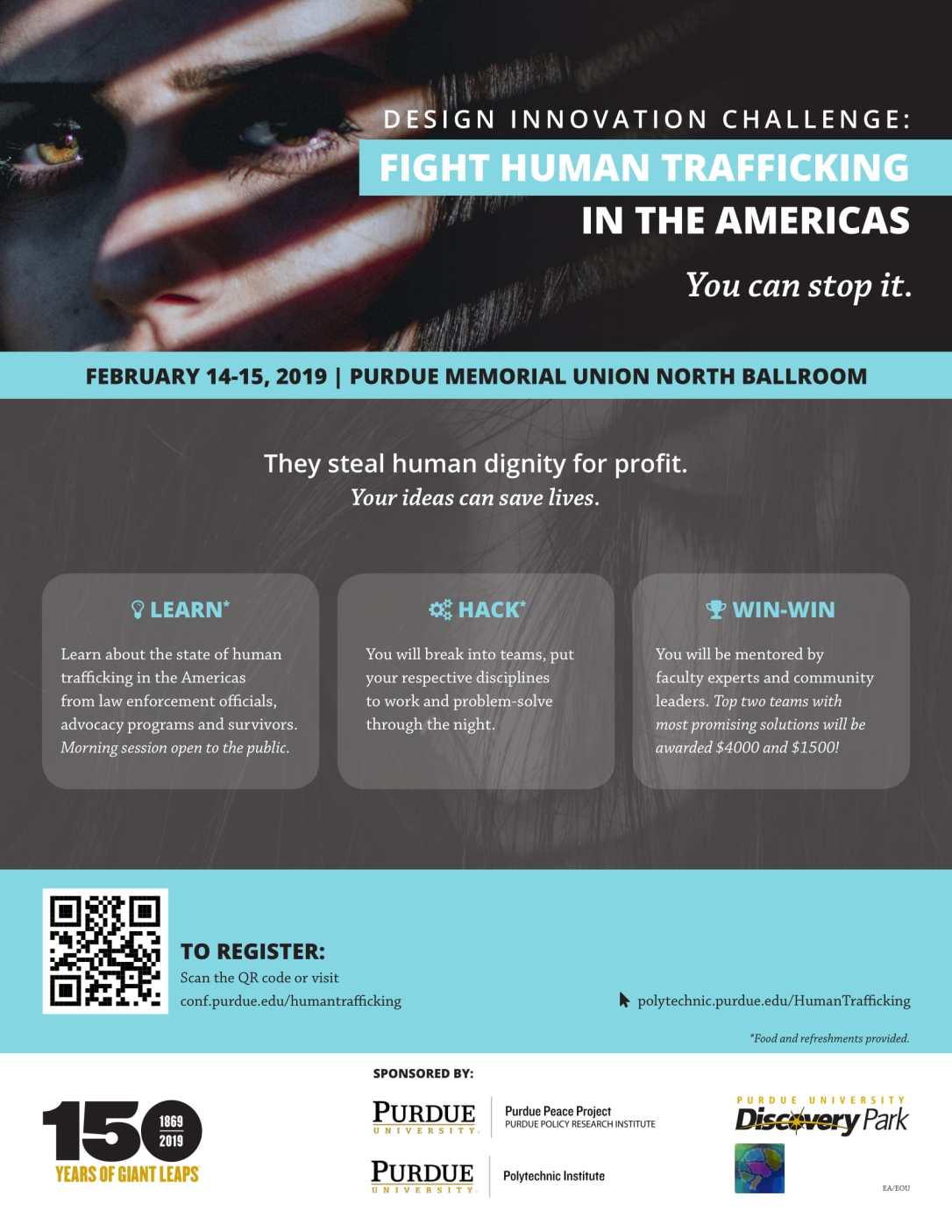HumanTraffickingHackathon