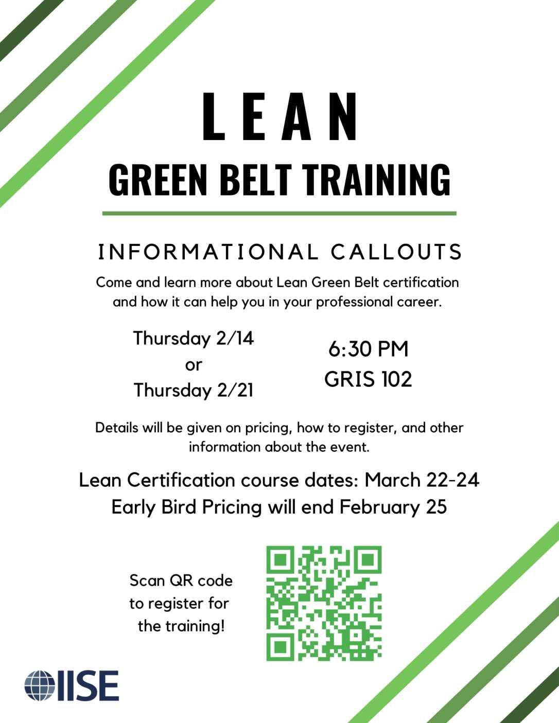 Lean Green Belt Flyer-1