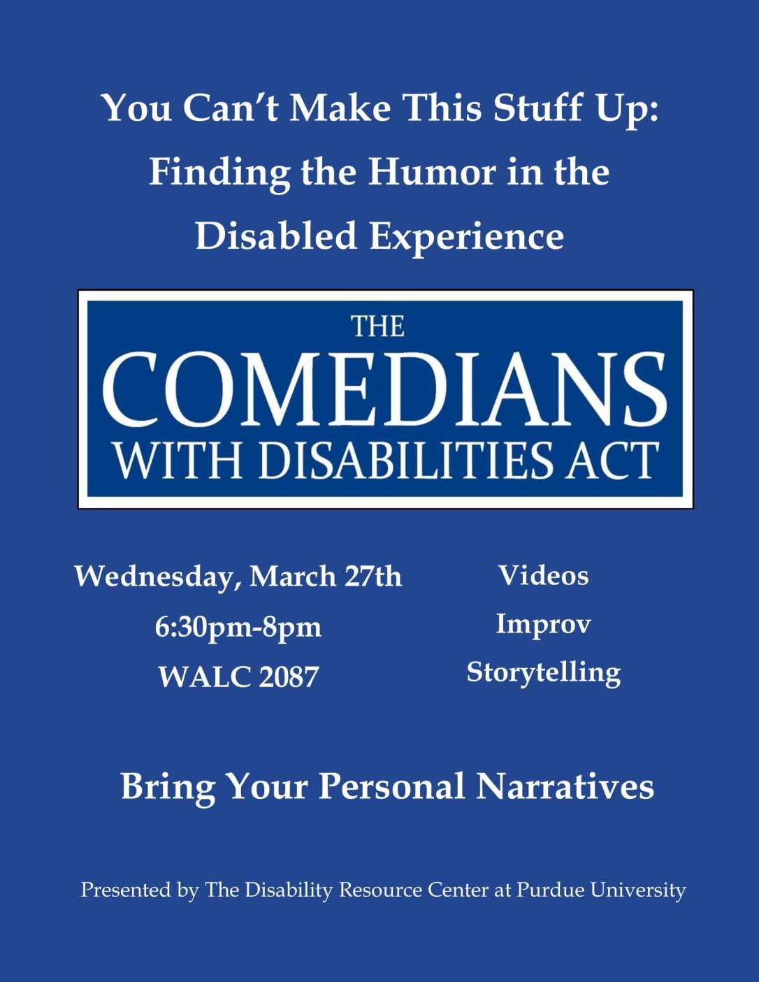 Comedy Night-1