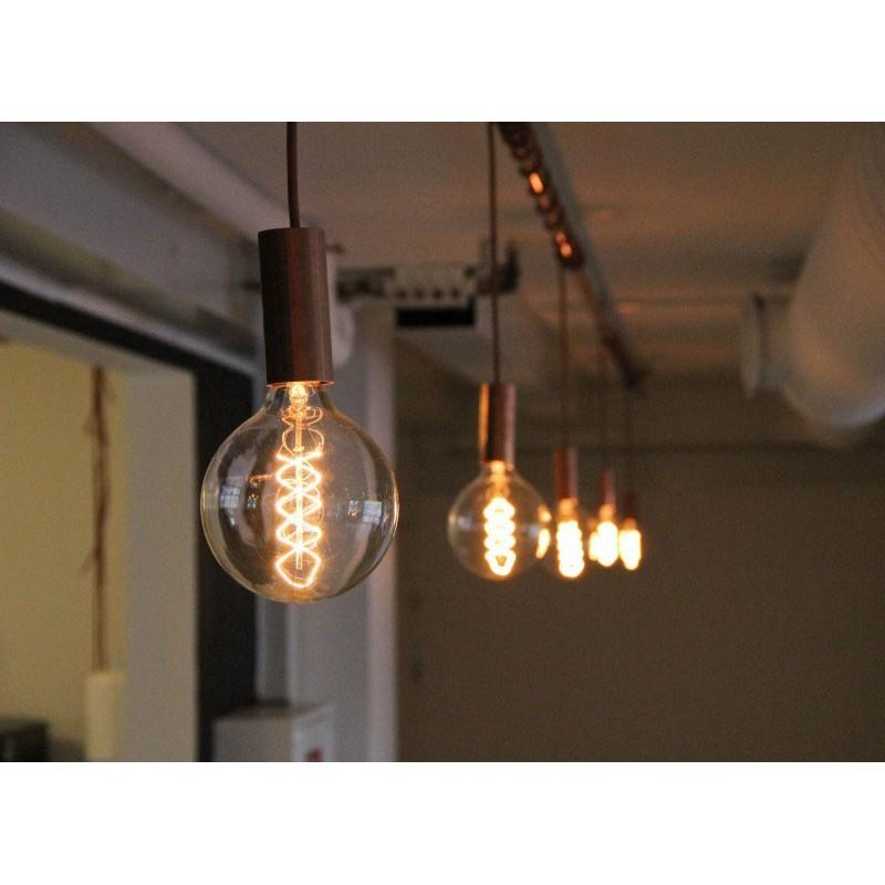 Ampoule Dcorative Filament Ampoule Globe Nud Collection