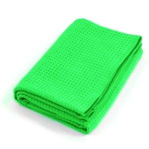 Aqua Magnet Waffle Drying Towel