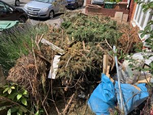 rubbish clearance chingford london e4