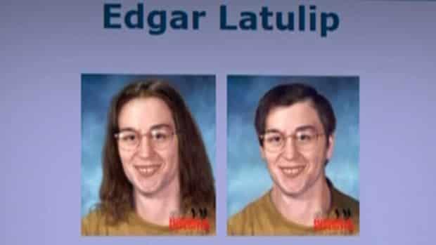 Edgar Latulip