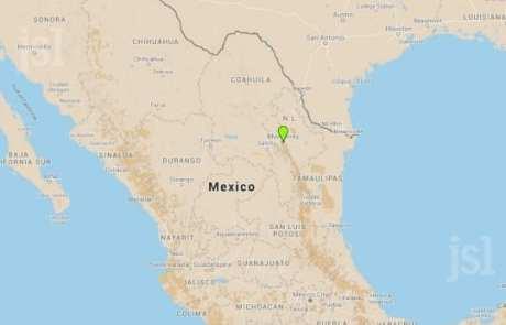 une prison de Monterrey
