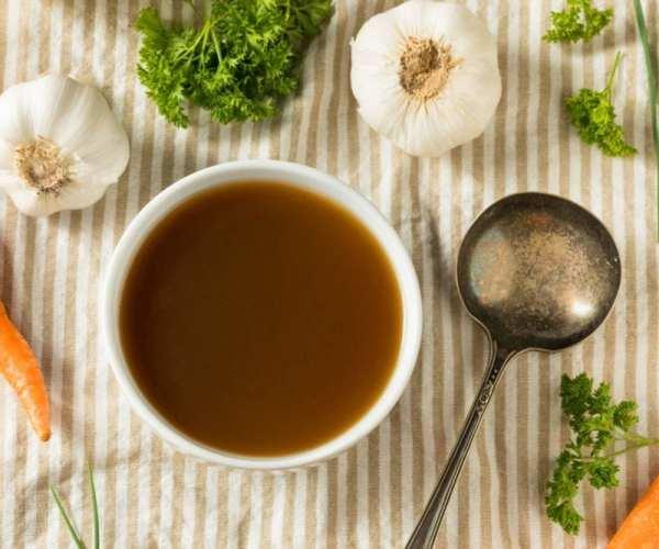 Benefits of bone broth Pureagen collagen