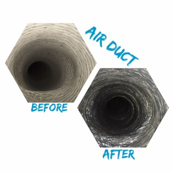 air duct scottsdale