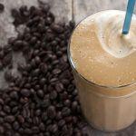 Ultimate guilty pleasure Frappuccino pure and liquid