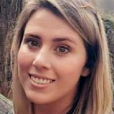 Sara Bergstrom